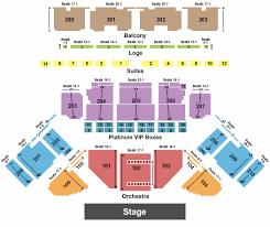 Toyota Oakdale Theatre Seating Chart Wallingford