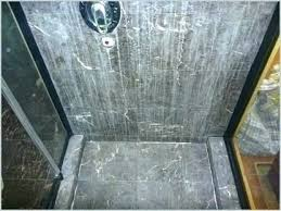 sealing marble countertops cleaning with baking soda shower tile in a the polished countertop