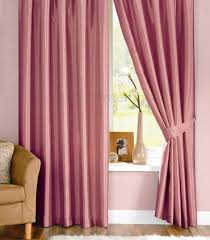 Elegant Splendid Red And Pink Curtains Designs With Pink Bedroom Curtains Kris  Allen Daily