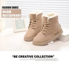 теплые зимние ботинки; женские <b>ботильоны на меху</b> со ...