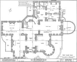 large luxury house floor plans elegant home three dimensional floor plan of a house with dimensions n31 dimensions