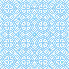 Blue Pattern Background Enchanting Blue East Patterns On A White Background Royalty Free Cliparts