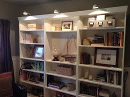 ikea shelf lighting. Lighting For Bookcases Popular Ikea And Lights On Pinterest Jpg With 10 Shelf 1