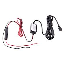 amazon com spy tec mini usb dash cam 10 foot hardwire kit for a119 wire dashcam to fuse box amazon com spy tec mini usb dash cam 10 foot hardwire kit for a119 a119s g1w g1ws cell phones & accessories