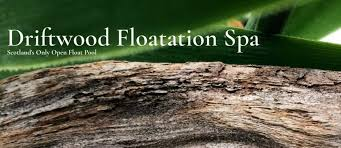 driftwood floatation spa kirkcaldy
