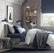 Grey Bedroom Ideas 3