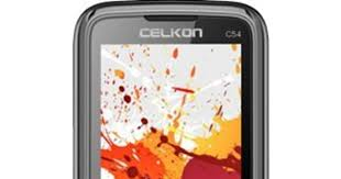 Celkon C54 - Price, Specifications and ...