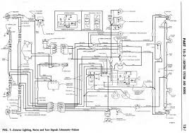 ba falcon ignition barrel wiring diagram wiring diagram ford ignition switches 57 72 car cg parts