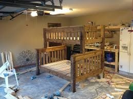 Hilarious Additional Photos Plus Twin Over Full Bunk Bed Do It Yourself  Home Projects From Ana