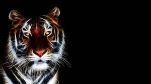 3d Animated Tiger Wallpaper - Tiger ...