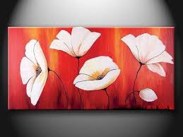 on wall art lovers with 40 easy canvas painting ideas for art lovers