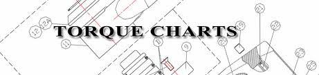 Torque Charts