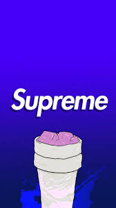 cool supreme wallpaper posted by zoey