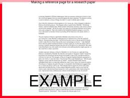making a reference page for a research paper essay service making a reference page for a research paper making a reference page for a research