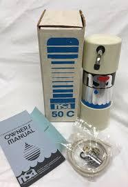 nsa 50c countertop water filter bacteriostatic water treatment unit nib