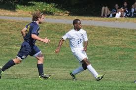 Avis McGill - Men's Soccer - Penn State Berks Athletics