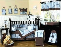 simple baby boy bedding sets for crib australia