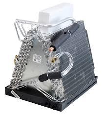 goodman coil. goodman cauf4860c6 4 to 5 ton w 20 x h 28 d 1 8 uncased evaporator coil