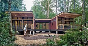 northwest modern home architecture. M Series Northwest Modern Home Architecture