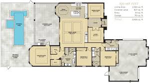 floor plans for waterfront homes golden eagle log and timber 2 story open lake home
