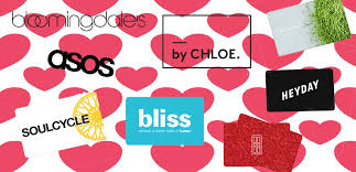 the vday gift card giving guide