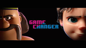 Game Changer - Animated Short Film by Aviv Mano — Kickstarter