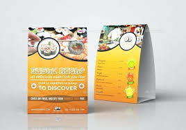 How To Create Table Tents In Word Table Tent Design Template Create A Custom Table Tent Online With