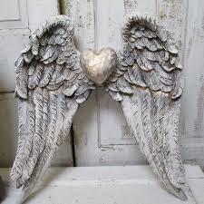 angel wings wall art next