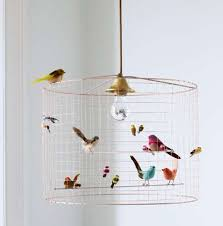 whimsical lighting fixtures. whimsical avian lighting fixtures d