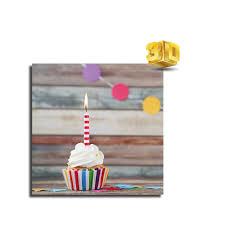 Birthday Cake 3d Birthday Card 395 Creased Cards