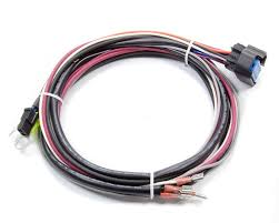 plug in and wiring harness for 6425 dave poske s performance parts msd 29774 1