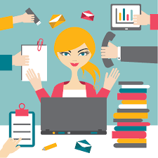 Administrative Assistant 24 Qualities Every Great Administrative Assistant Should Have 1