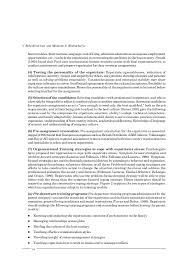 written research paper sample summary
