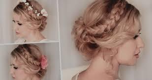 Coiffure Pour Mariage Cheveux Long Invité
