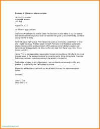 To Whom It May Concern Reference Letter Examples Best Of Re
