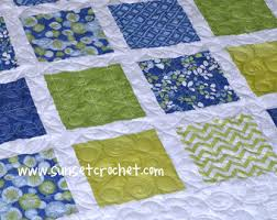 Simple Square Quilt Patterns Adorable Good Girl Quilt Pattern Easy Quilt Pattern