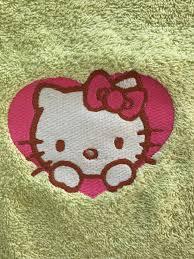 """Résultat de recherche d'images pour """"images broderie hello-kitty"""""""