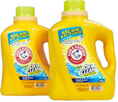 Image result for arm & hammer detergent