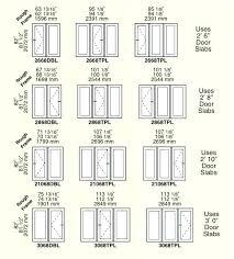 door sizes chart doors standard kitchen cabinet cupboard uk