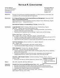 Fresh Gis Volunteer Sample Resume Resume Sample