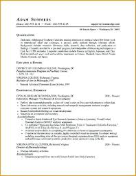 Example Of Medical Assistant Resume Classy Sample Medical Assistant Resume New Medical Resume Samples Medical