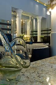 Hotel Bristol Warsaw by Anita Rosato Interior Design | Hotel interiors