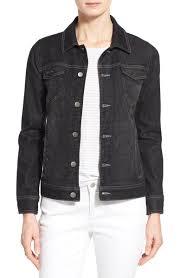 Denim Classic Collar Jacket