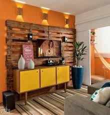 See more ideas about tv room, corner tv mount, living room tv. 50 Inspirational Tv Wall Ideas Cuded
