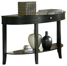 black half moon console table. Simple Table Black Half Moon Table Console For Sale  Storage Intended Black Half Moon Console Table Hotloverevolutioncom