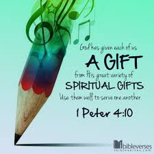 Spiritual Gifts Quotes