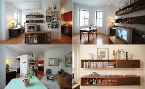 How To Decorate One Bedroom Apartment Best NYC Apartment Decorating Small Spaces Future Media Small NYC