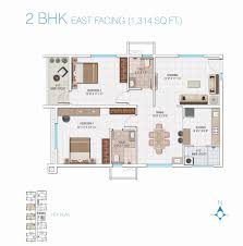 one bedroom house plans vastu beautiful south facing house for single bedroom plans as per vastu