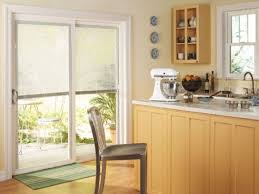luxury kitchen patio door window treatment picture of for sliding glass in brilliant idea design blind curtain covering dressing
