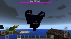 Wither Storm for Minecraft PE for ...